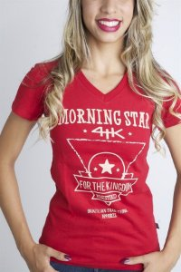 LONG BABY LOOK MORNING STAR
