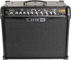 Amplificador Line6 Spider IV 75