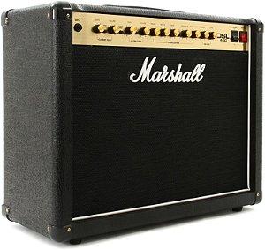 Amplificador Guitarra Marshall DSL 40C