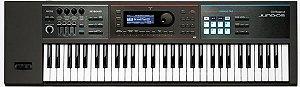 Sintetizador Roland Juno DS61