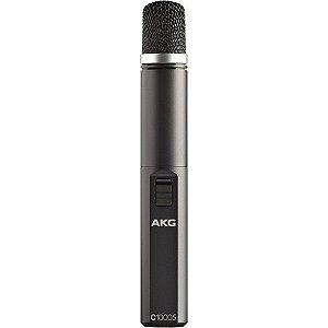 Microfone AKG C1000S