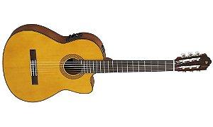 Violão Yamaha CGX 122 MCC Nylon