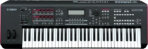 Sintetizador Yamaha MOXF6