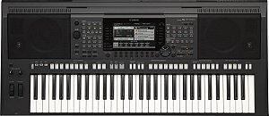 Teclado Yamaha PSR - S770