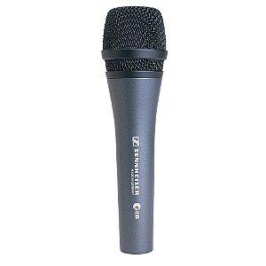 Microfone Sennheiser E-835 (com fio )