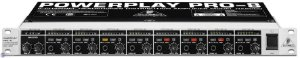 Power Play Behringer HA8000 (Amplificador de fone)