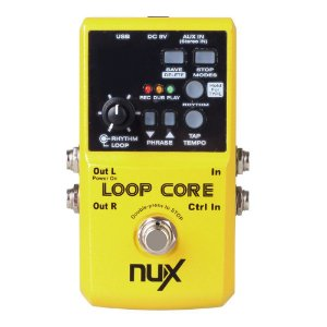 Pedal Nux Loop Core