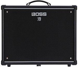 Amplificador Boss Katana 100