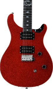 Guitarra PRS Orianthi Red Sparkle