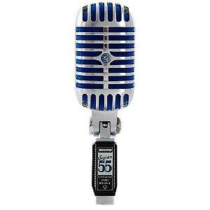 Microfone Shure Super 55 Blue