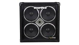 Caixa Acustica Hartke Vx 410