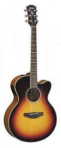 Violão Yamaha CPX500 III