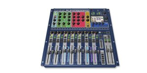 Mesa De Som Digital Soundcraft Si Expression 1