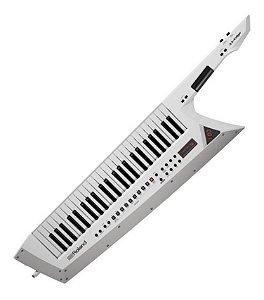 Teclado Sintetizador Roland Keytar Ax-EDGE branco