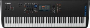 Teclado Sintetizador Yamaha MODX8
