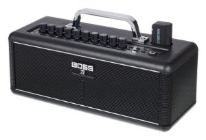 Amplificador Boss Katana Air