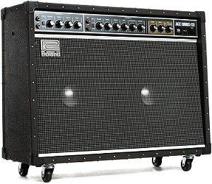 Amplificador Roland Jazz Chorus-120