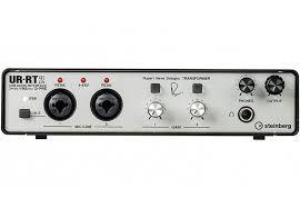 Interface Audio Steinberg UR Rt2