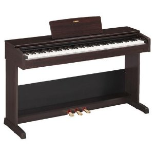 Piano Digital Yamaha Arius Ydp-103r | Ydp103r | Nfe