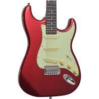 Guitarra Tagima Tw 500 Vermelho Metálico