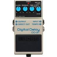 Pedal Boss Digital Delay DD-3T