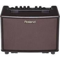 Amplificador Roland Violão Ac - 33 (acoustic Chorus)
