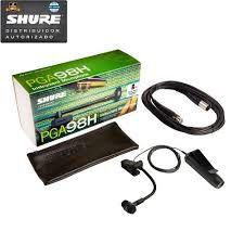 Microfone Shure Pga 98H