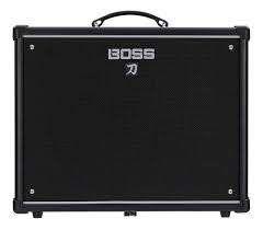 Amplificador Boss Katana 100 MKII