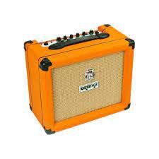 Amplificador Orange Crush 20 Ldx