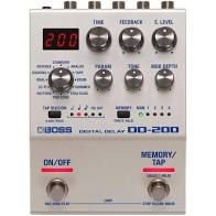 Pedal Boss DD-200 Digital Delay