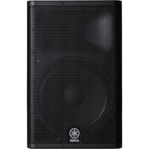 "Caixa Ativa Yamaha DXR15 | 1100w | Bivolt | 15"""