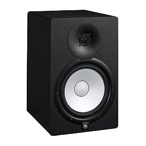 Monitor de Referência Yamaha HS8 | Preto | Unidade