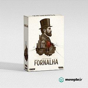 Fornalha