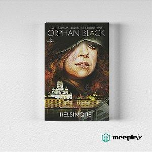 Orphan Black Helsinque