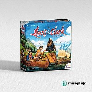 Lewis & Clark: a Expedição
