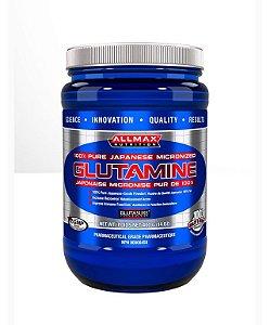 Glutamina 100% pure -AllMax - 400g