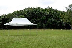Gazebo Eventos 3,00 x 6,00 m