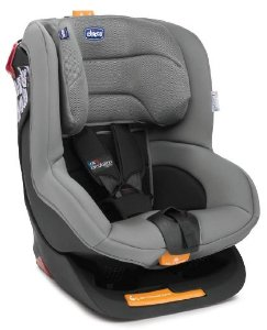 Cadeira Auto Oasys 1 Grey - Chicco