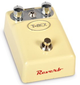 Pedal T Rex Reverb