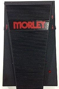 Pedal Morley Bad Horsie Wah Wah (usado)