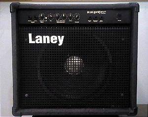 Amplificador Laney Hard Core 50