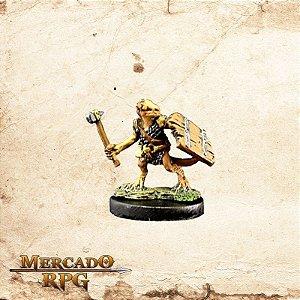 Kobold - Martelo e Escudo