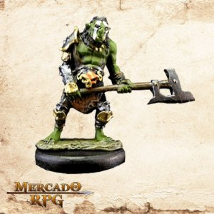 Orc - Chefe