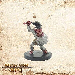 Acheron Goblin - Com carta
