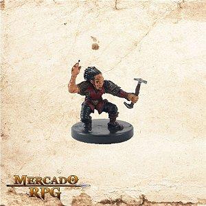 Gnome Trickster - Com carta