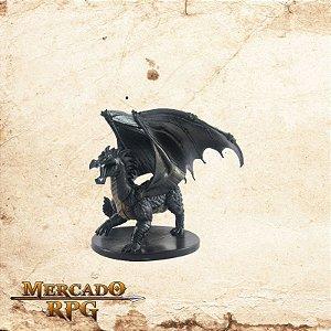 Young Adamantine Dragon - Sem carta