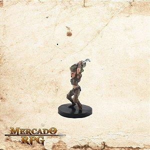 Wild Elf Warsinger - Sem carta