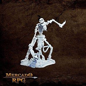 Colossal Skeleton