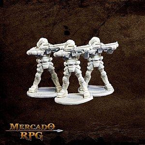 Nova Corp: Guard