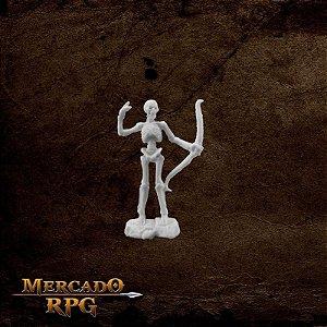 Skeleton Warrior Archer